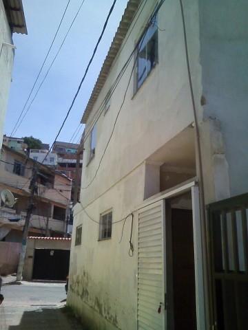 CASA-SITIO-ARRAIAL DO CABO - RJ
