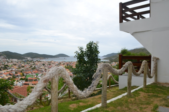 CASA-TEMPORADA-ARRAIAL DO CABO - RJ