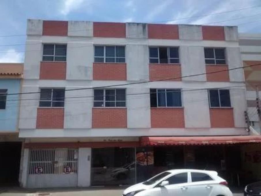 APARTAMENTO-PRAIA DOS ANJOS-ARRAIAL DO CABO - RJ