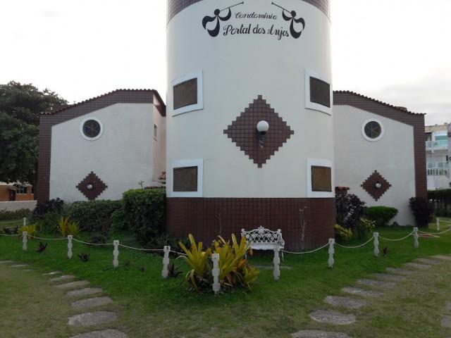 CASA-PRAIA DOS ANJOS-ARRAIAL DO CABO - RJ