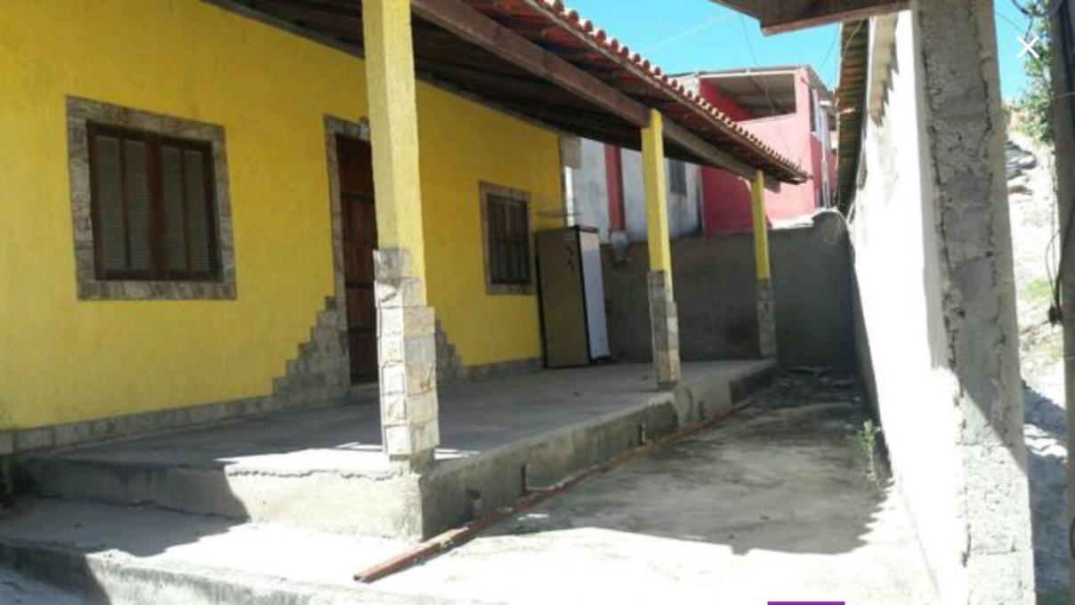 CASA-MONTE ALTO-ARRAIAL DO CABO - RJ