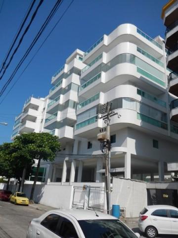 COBERTURA-VENDA-CABO FRIO - RJ