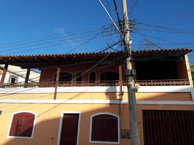 SOBRADO-CANAAN-ARRAIAL DO CABO - RJ